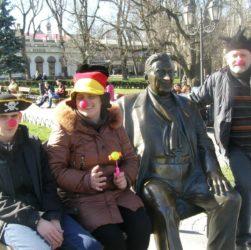 Юморина-2015 в Одессе